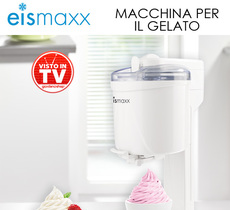 Gelatiera yogurtiera automatica macchina per gelato gelati - Macchina per il gelato in casa ...