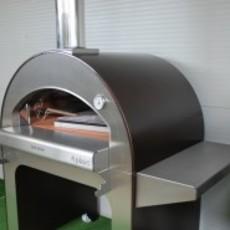 Offerta forno a legna 4 pizze frossasco torino for Forno a legna 4 pizze