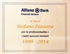 servizi bancari e previdenziali pianifica. pensionistica e successoria