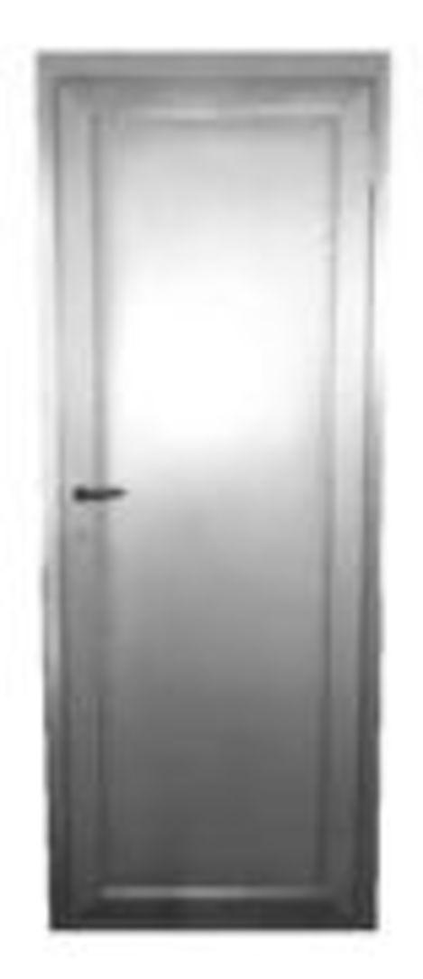 Porta tamburata in lamiera zincata guidonia montecelio - Porta tamburata ...
