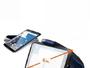 Supporto Universale da Cruscotto Auto Stand Porta Cellulare Smartphone GPS