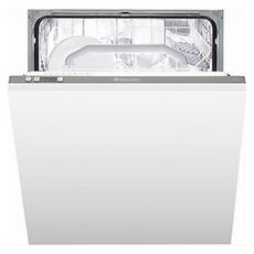 HOTPOINT ARISTON lavastoviglie da incasso LFTA+2284AR LFTA+ 2284 AR ...