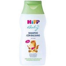 HiPP Baby Shampoo con Balsamo 200mL