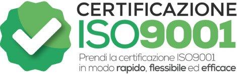 Certificazione Iso 9001 - Menchi Consulting