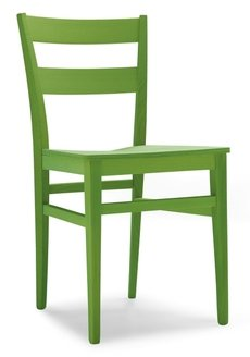 Maia: sedia in legno per cucina - San Vito al Torre - Udine ...