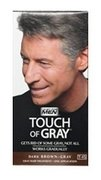 Touch of Gray Castano 40mL