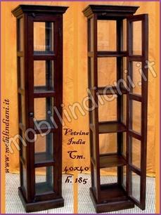 Spinazza C Snc Centro Ceramiche Arredobagno.Mobile Etnico A Colonna Pessano Con Bornago Milano