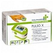Pulso Easy Pulsossimetro Portatile