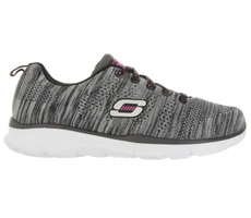 Skechers - Equalizer First Rate Scarpa da allenamento per donna (nero  bianco) db44c94b43b