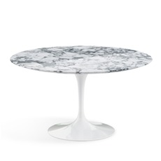 KNOLL tavolo rotondo TULIP Ø 137 cm collezione Eero Saarinen ...