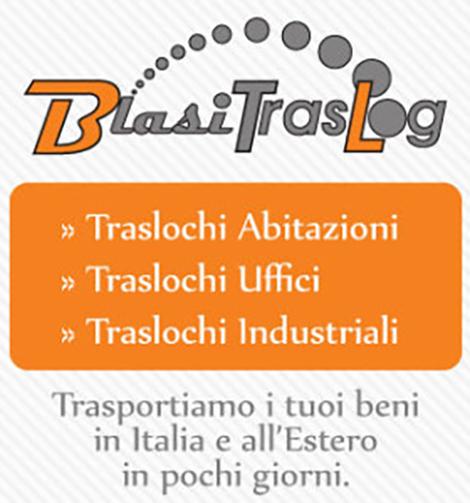 Blasi Traslog - Traslochi Roma