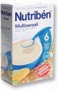 Nutriben Multicereali Crema 300g