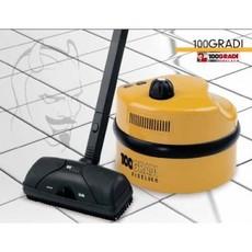 100 gradi vapore pulizia  PULITORE A VAPORE 100 GRADI Fiseldem #017999764790