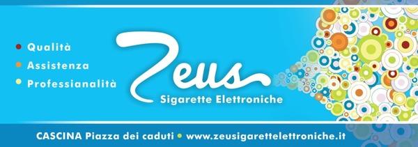 Zeus Sigarette Elettroniche • Cascina • Pisa, Toscana ...