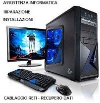 Assistenza Informatica MV