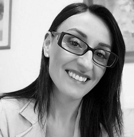 Psicologo Treviso - Psicoterapeuta Dott.ssa Monia Ferretti