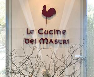 Le Cucine dei Mastri • Foiano della Chiana • Arezzo, Toscana ...