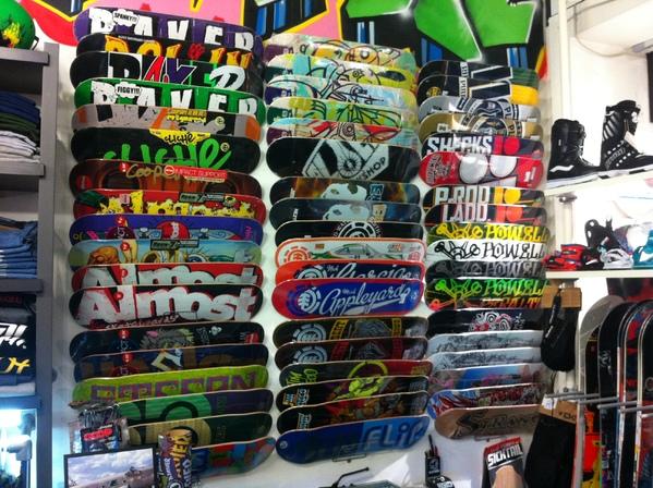 Blunt Skateshop • Vicenza • Vicenza, Veneto •