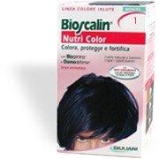 Bioscalin Nutri Color 1 Nero Originale