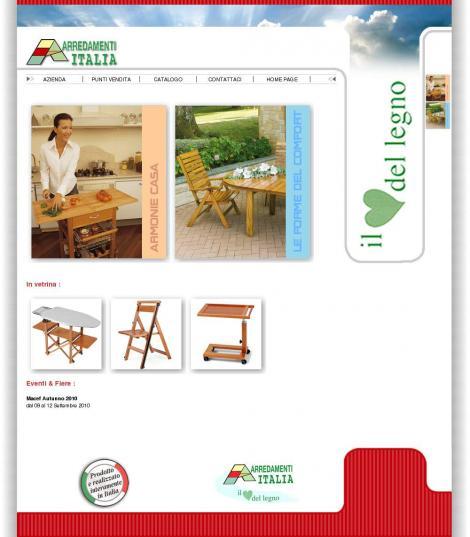 Mobilifici Italiani Elenco Fabbriche Mobili In Italia.Arredamenti Italia Group Arredamentiitalia Net