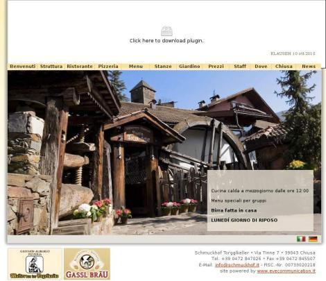 Schmuckhof • Chiusa • Bolzano, Trentino Alto Adige •
