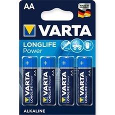 VARTA High Energy Batterie Stilo 4xAA