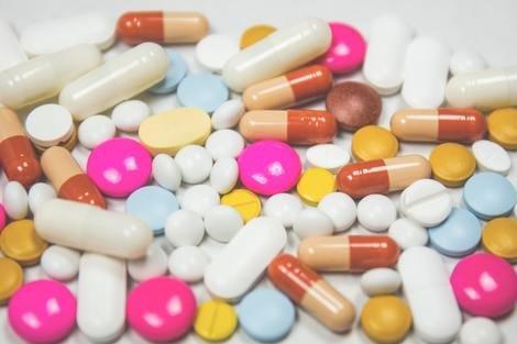 Evasione Shedir Pharma