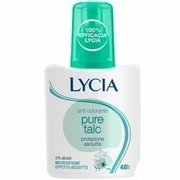 Lycia Pure Talc Vapo 75mL
