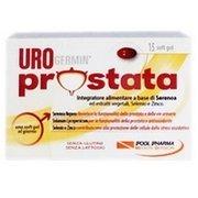 Urogermin Prostata 15 Capsule 12,3g