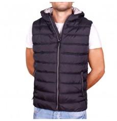 cd01ec0e7f5b Piumino Smanicato Gilet Uomo - Abbigliamento X-CAPE - Barletta ...