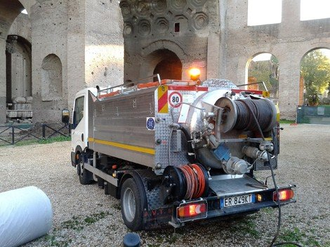 Spurgo Fognature - 3355765608 - a. Autospurgo. Prezzi.