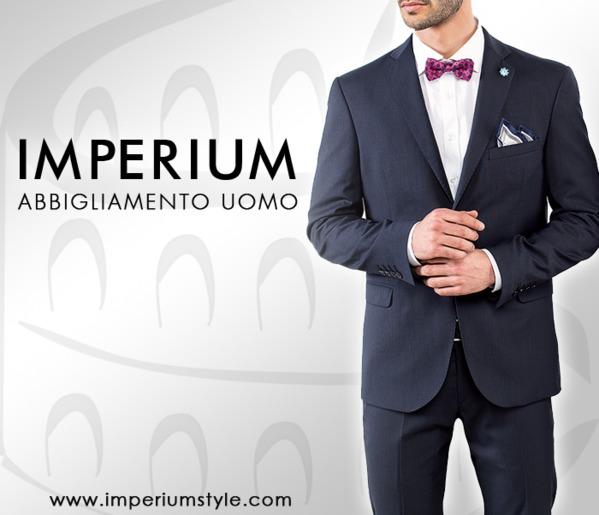 ImPerium Abbigliamento • Acerra • Napoli, Campania •