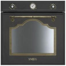 FORNO MICROONDE SMEG SF750AO #017999635115