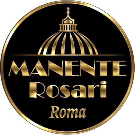 MANENTE Rosari - Vendita Corone Rosario online