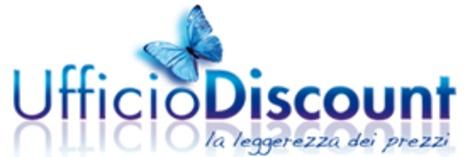 Ufficio discount for Ufficio discount