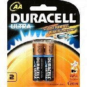 Duracell Ultra Power Expert 2xAA