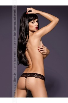 buy online 213c6 7ebcb Obsessive Lingerie, Pearllingt thong - Leini - Torino ...