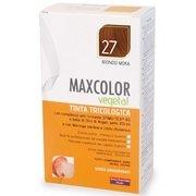 MaxColor Vegetal Tintura 27 Biondo Moka 140mL