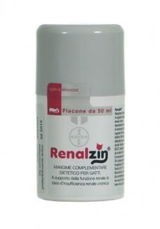 Renalzin Integratore Per Gatti Con Malattia Renale Cronica 017999655218