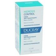 Ducray Hidrosis Control Crema Anti-Traspirante 50mL