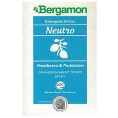 Bergamon Detergente Intimo Neutro 200mL