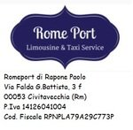 romeport taxi ncc & limo service