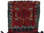 Jaf - Saddle Bag Tappeto Persiano 110x51