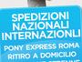 Corriere Espresso Roma