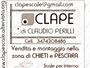 CLAPE di CLAUDIO Perilli