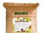 Borlanda essiccata concime organo-minerale con zolfo, per orto e fruttiferi, sacco da 10 kg