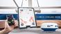 Radar Wi-fi DRS 4kw - per iPhone/ iPad