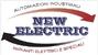 New Electric Srl a Socio Unico