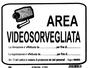 E.FIX AREA VIDEO SORVEGL. N.7000/1700