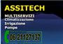 ASSITECH Assistenza Condizionatori Irrigazione Pompe